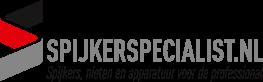 Spijkerspecialist logo
